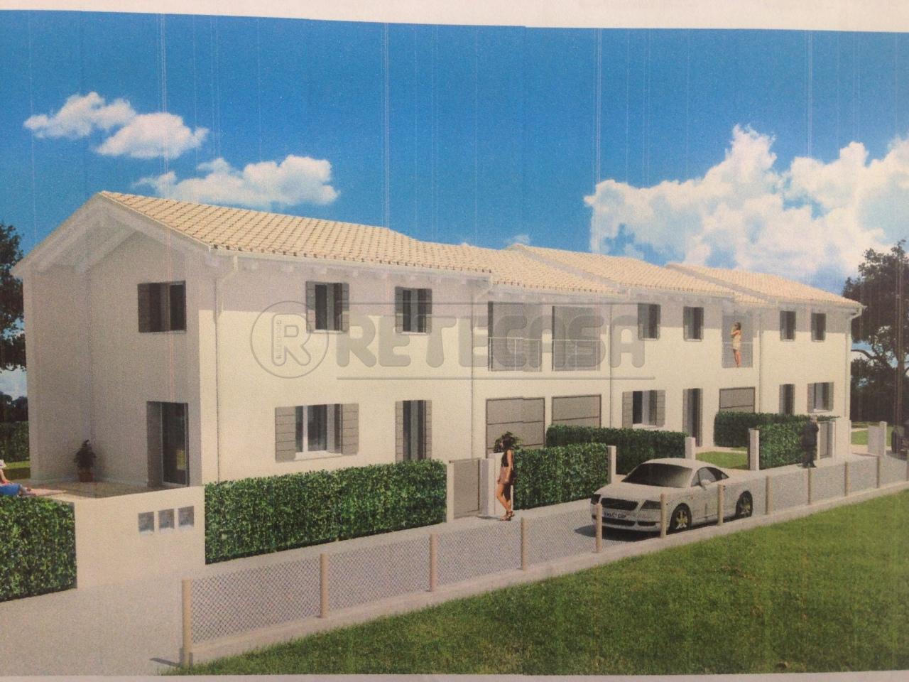 Soluzione Semindipendente in vendita a Mira, 9999 locali, prezzo € 160.000 | Cambio Casa.it