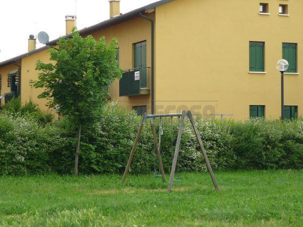Appartamento in vendita a Santa Maria di Sala, 5 locali, prezzo € 129.000 | Cambio Casa.it