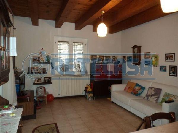 Bilocale Ancona Via Candia 3