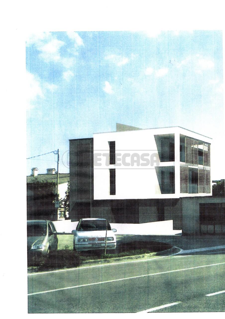 Attico / Mansarda in vendita a Isola Vicentina, 7 locali, Trattative riservate | Cambio Casa.it