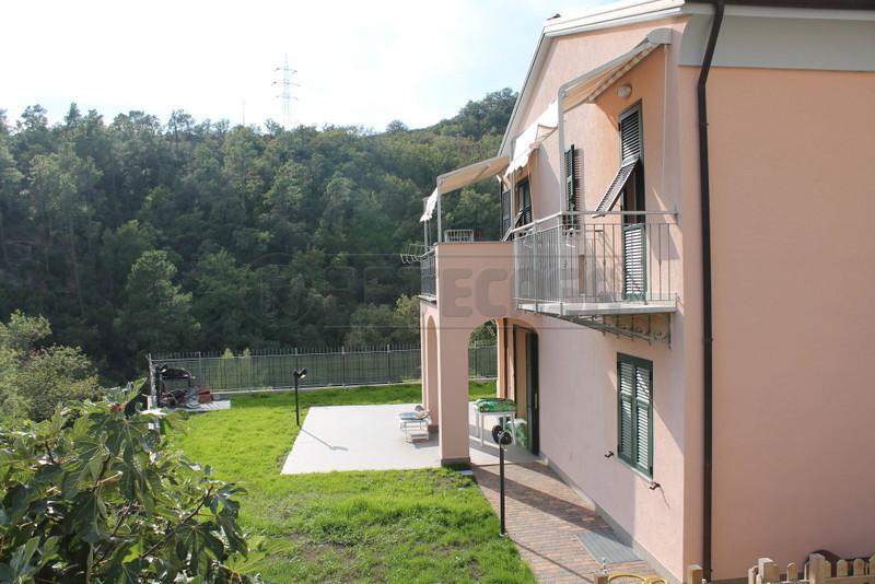Villa a Schiera in vendita a Loano, 4 locali, prezzo € 450.000   Cambio Casa.it