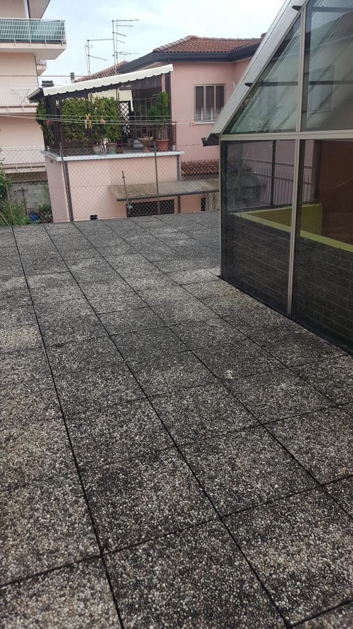 vicenza vendita quart:  ground costruzioni s.r.l.