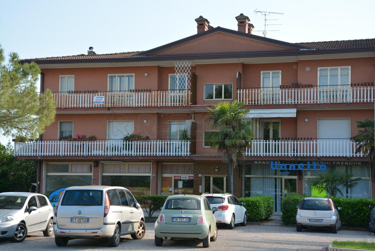 Appartamento in vendita a San Giovanni al Natisone, 6 locali, prezzo € 82.000 | Cambio Casa.it