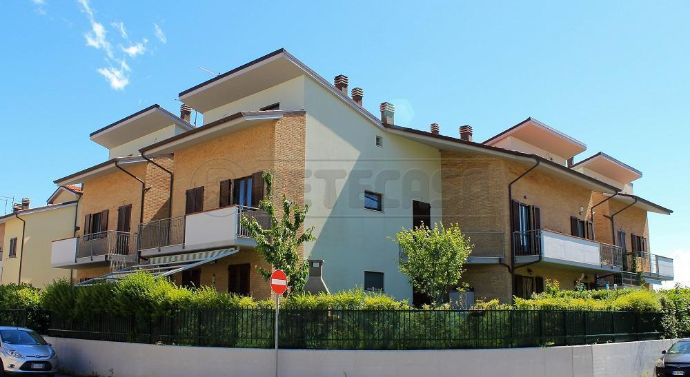Bilocale Osimo Via Fontanelle 4