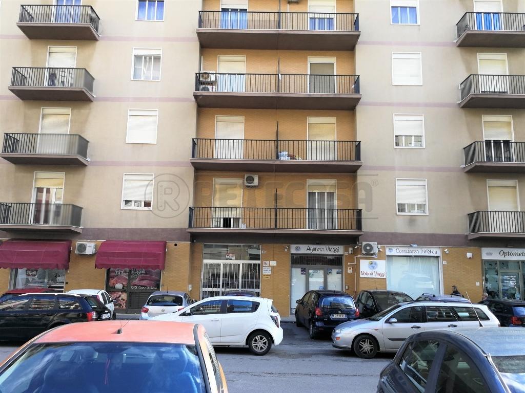 Appartamento, 147 Mq, Vendita - Caltanissetta