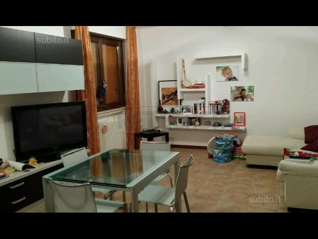 Bilocale Ancona Via Edison 3