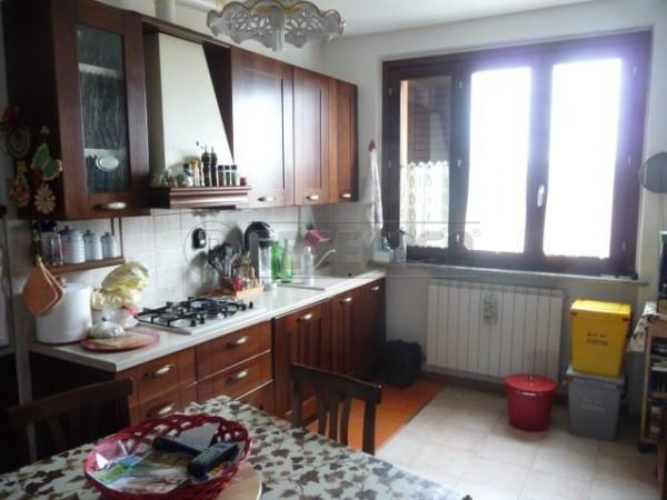 Bilocale Osimo Via Abbadia 7