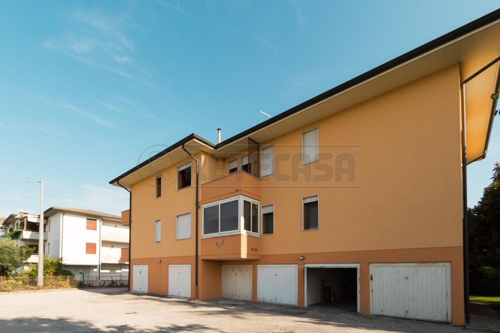 Bilocale Quinto Vicentino Via Roma  52 4
