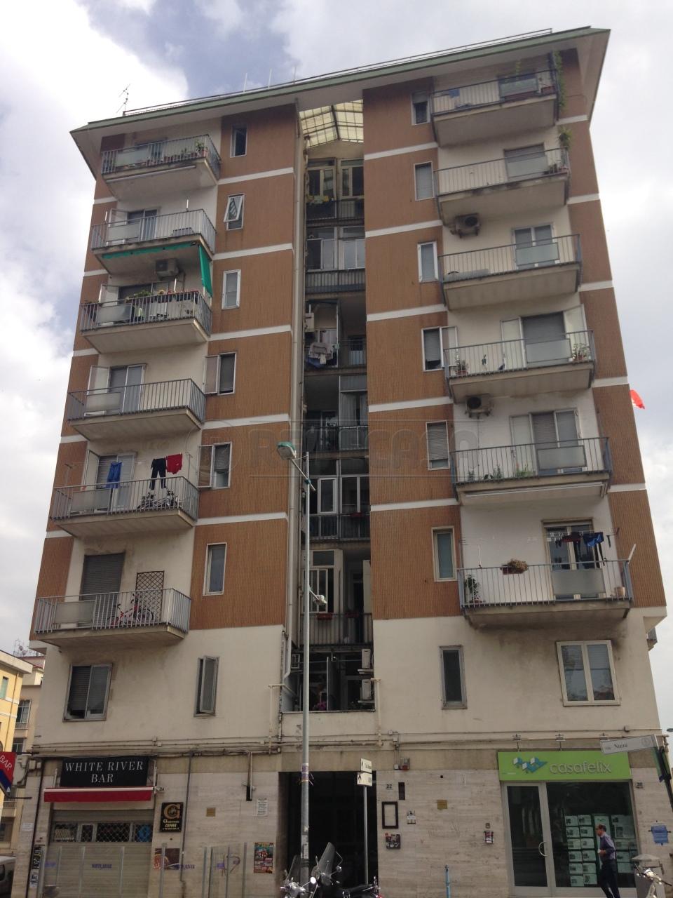 Bilocale Salerno Via Nizza 212 1
