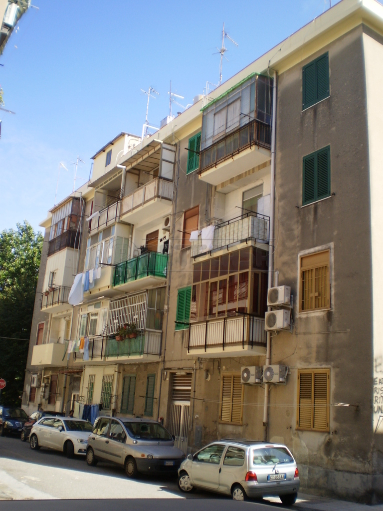 Bilocale Messina Via Francesco Testa 1 1