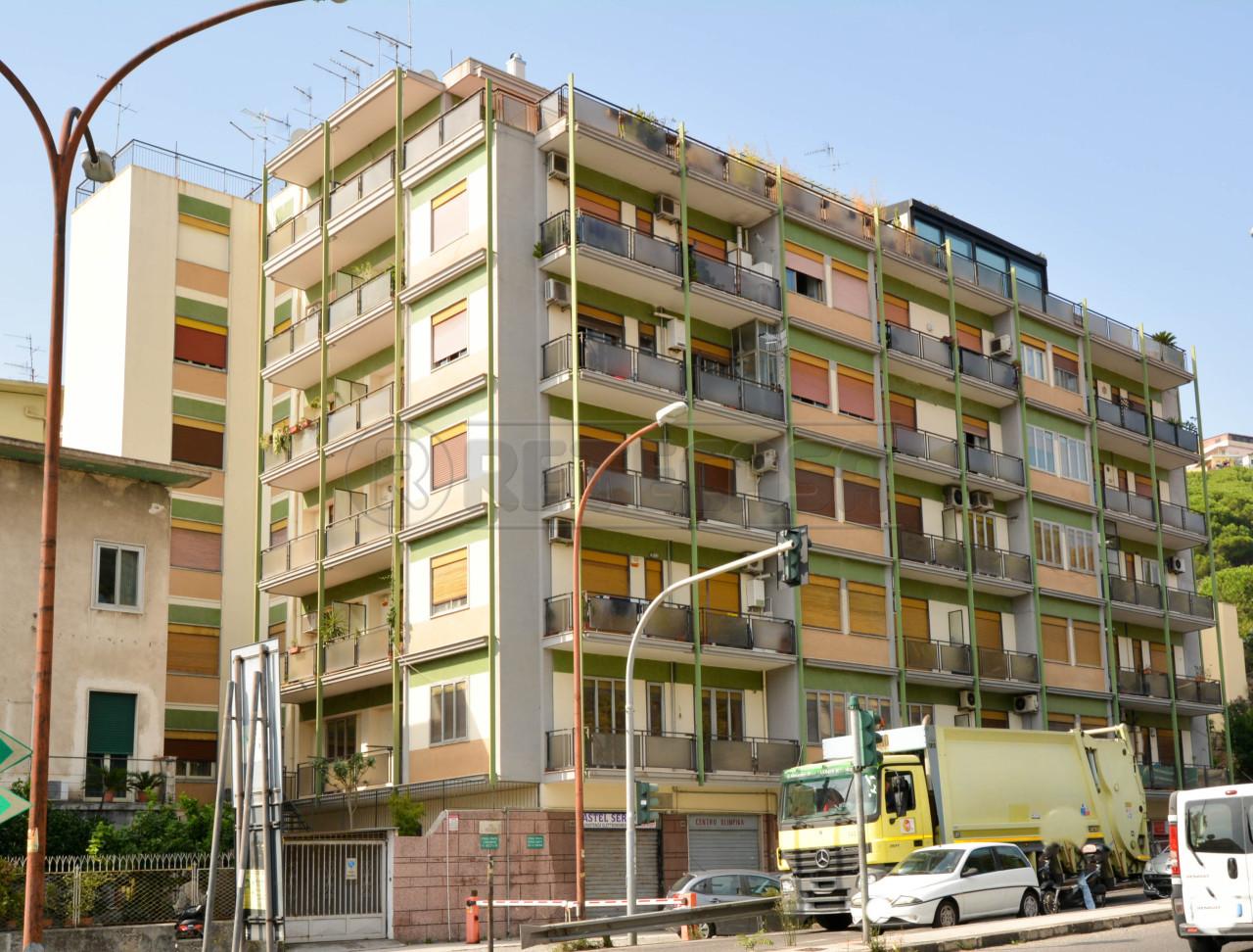 Appartamento, 160 Mq, Vendita - Messina (Messina)