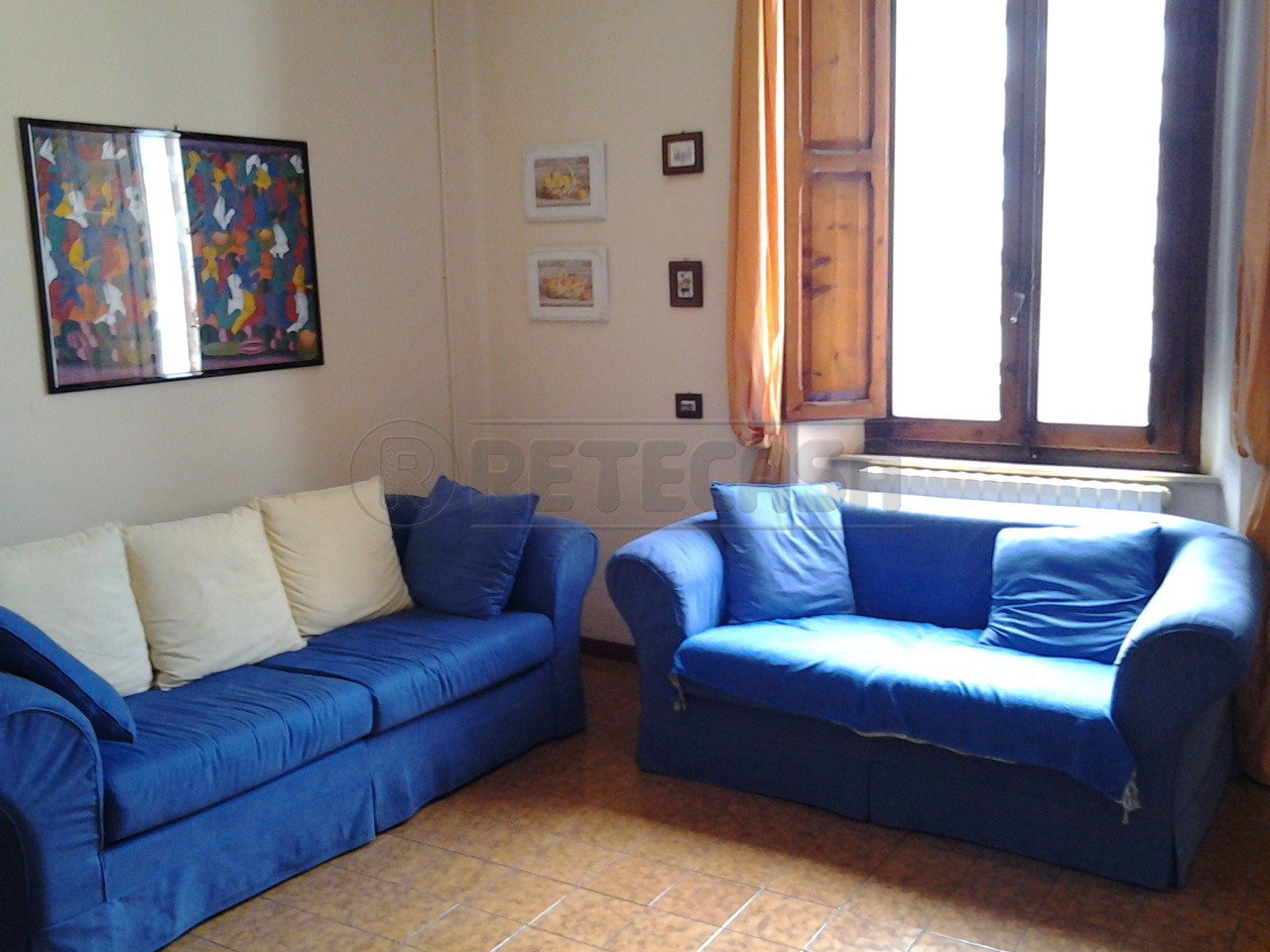 Bilocale Ancona Via Piave 3