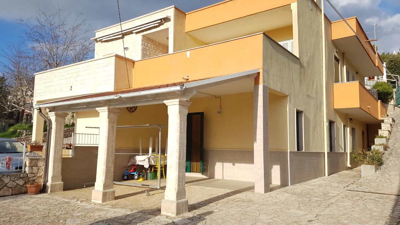 Villa in vendita a Selva Di Fasano, Fasano (BR)