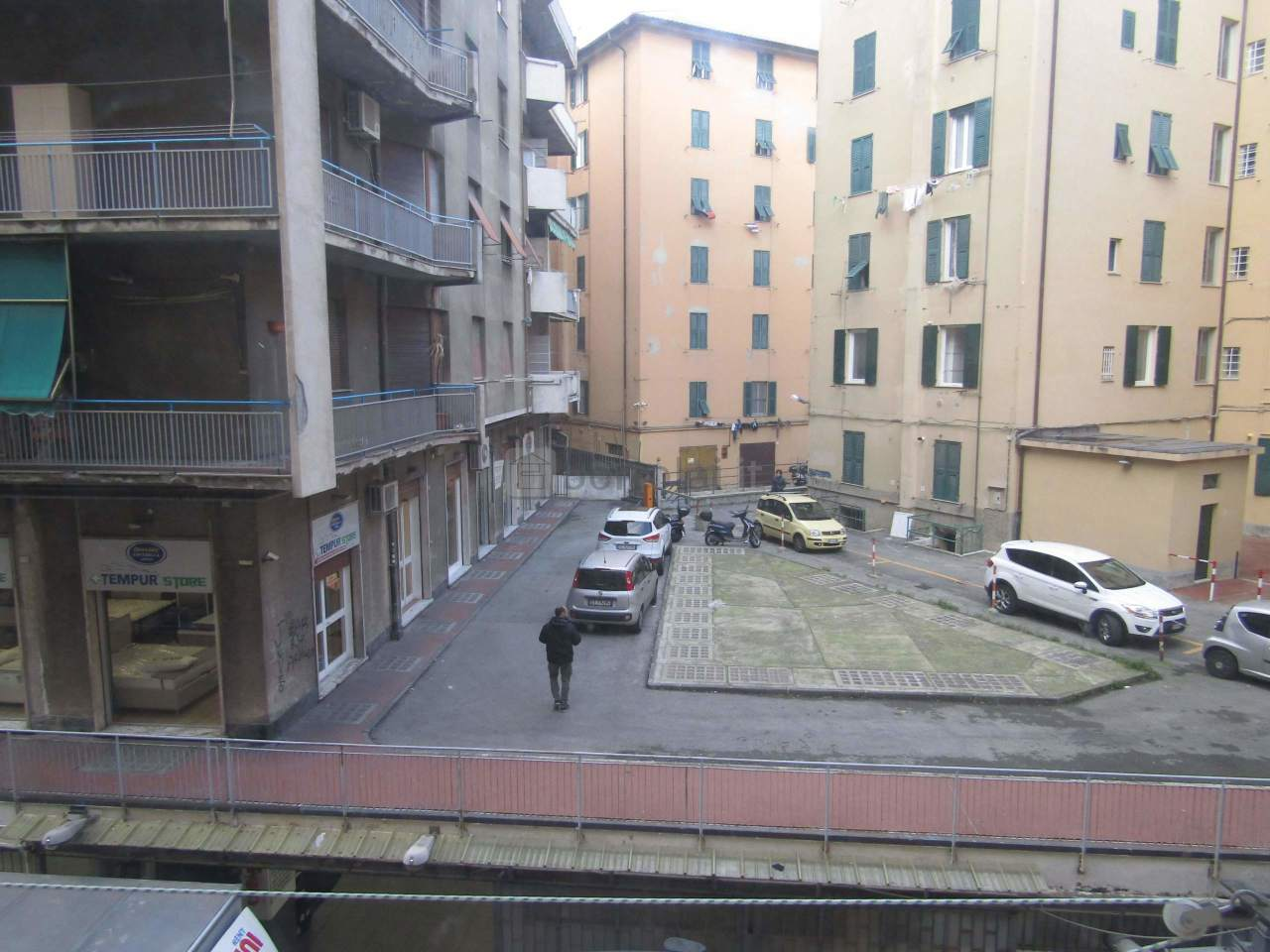 genova affitto quart: marassi immobiliare-bortolai.it-srl