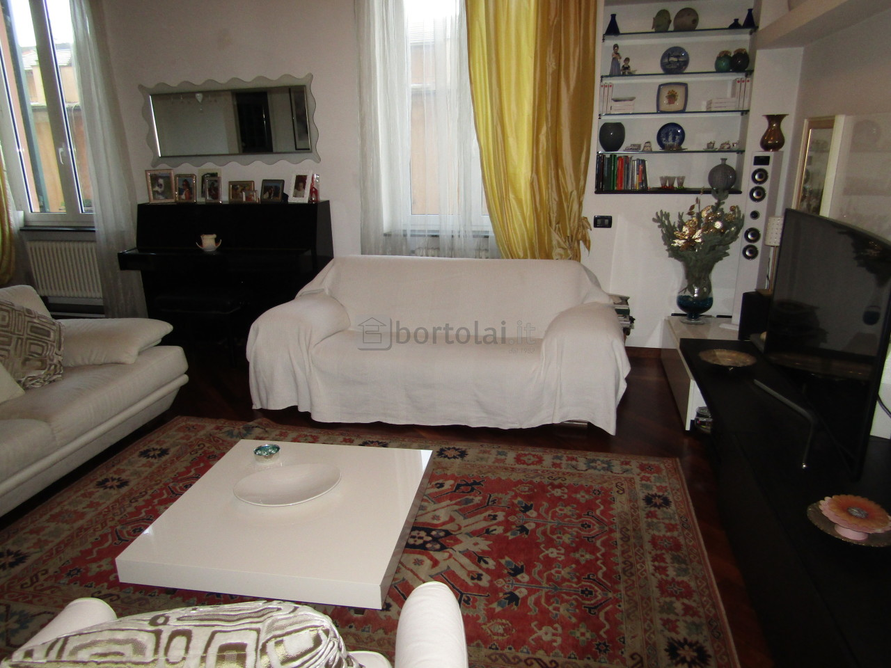 Appartamenti e Attici GENOVA vendita  Albaro  Immobiliare Bortolai.it Srl