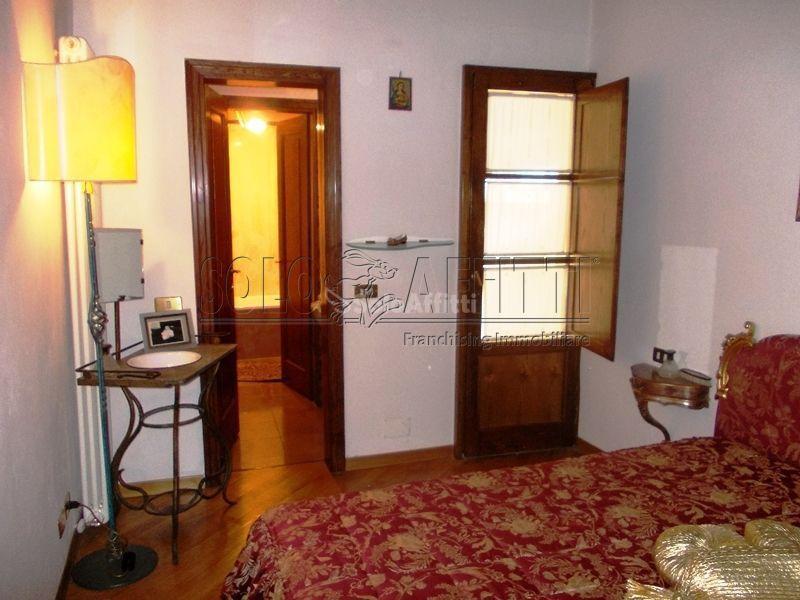 Bilocale Arezzo Corso Italia 12