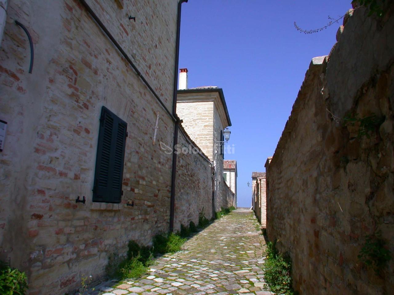 Bilocale Pesaro Centro Del Paese 5
