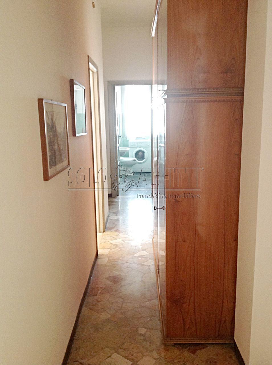 Bilocale Brescia Via Leonida Bissolati 61 5