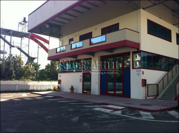 Capannone in affitto a Montesilvano, 1 locali, prezzo € 1.200 | Cambio Casa.it