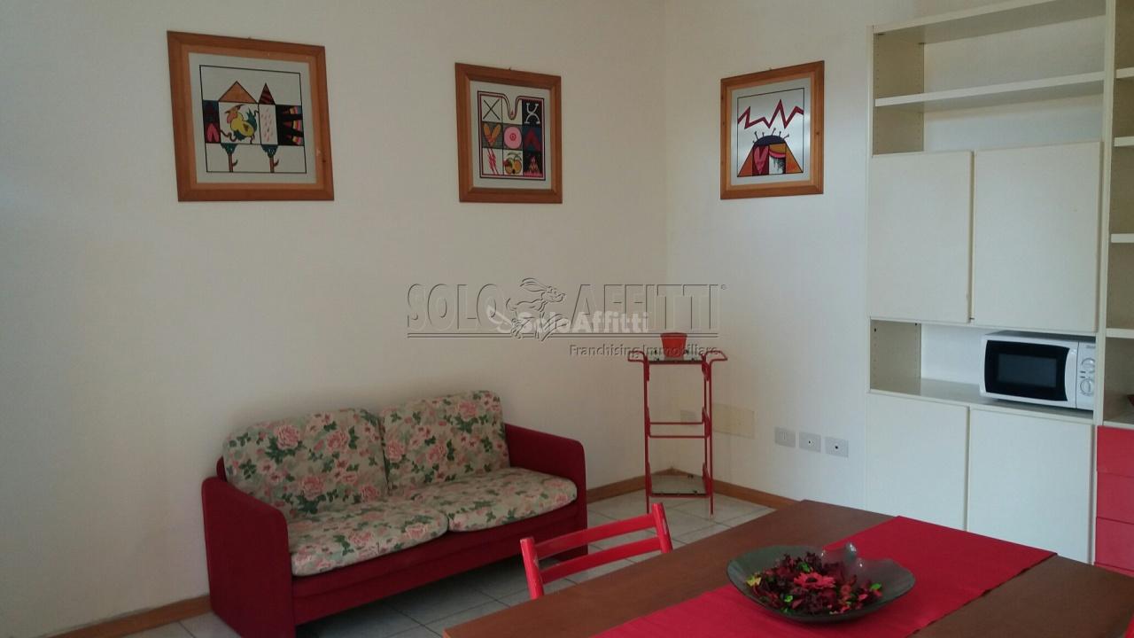 Bilocale Arezzo Piazza Andromeda 1 5
