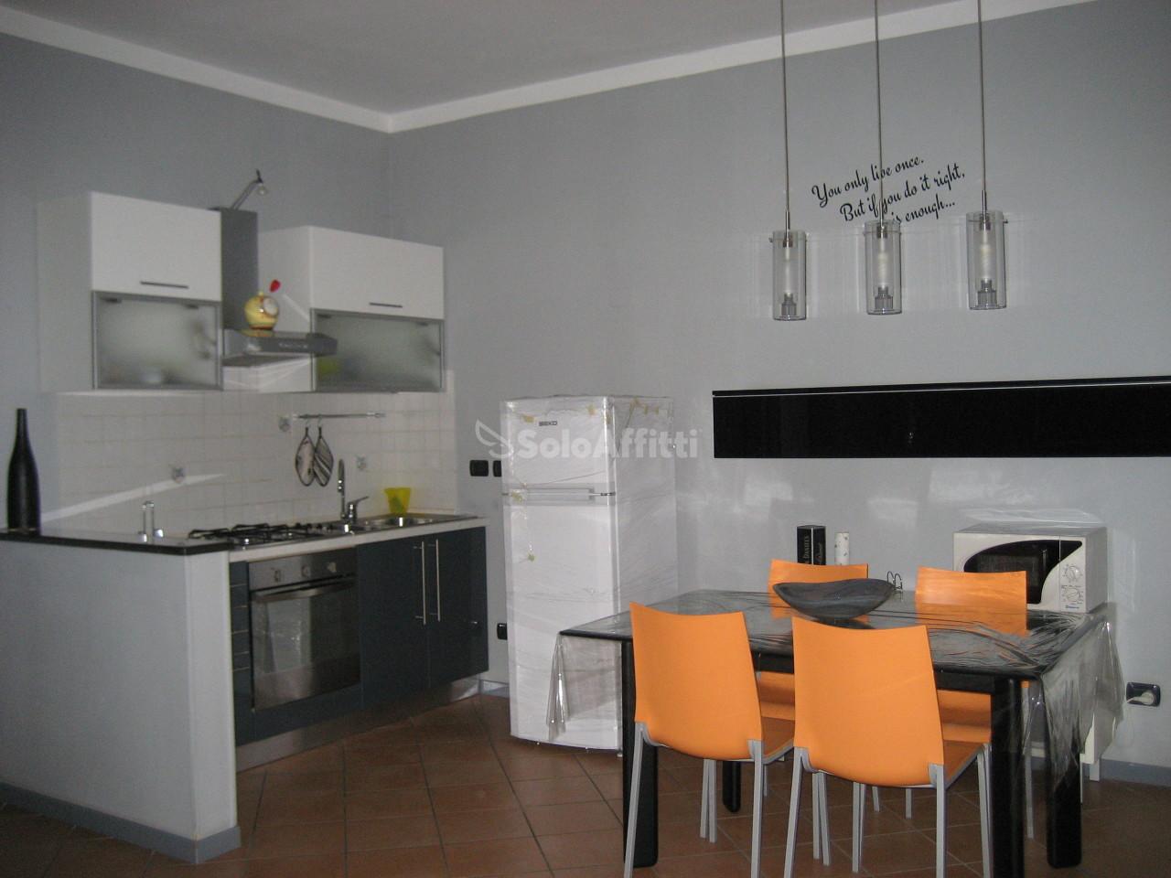 Monolocale - Garconier, 40 Mq, Affitto - Collebeato (BS)