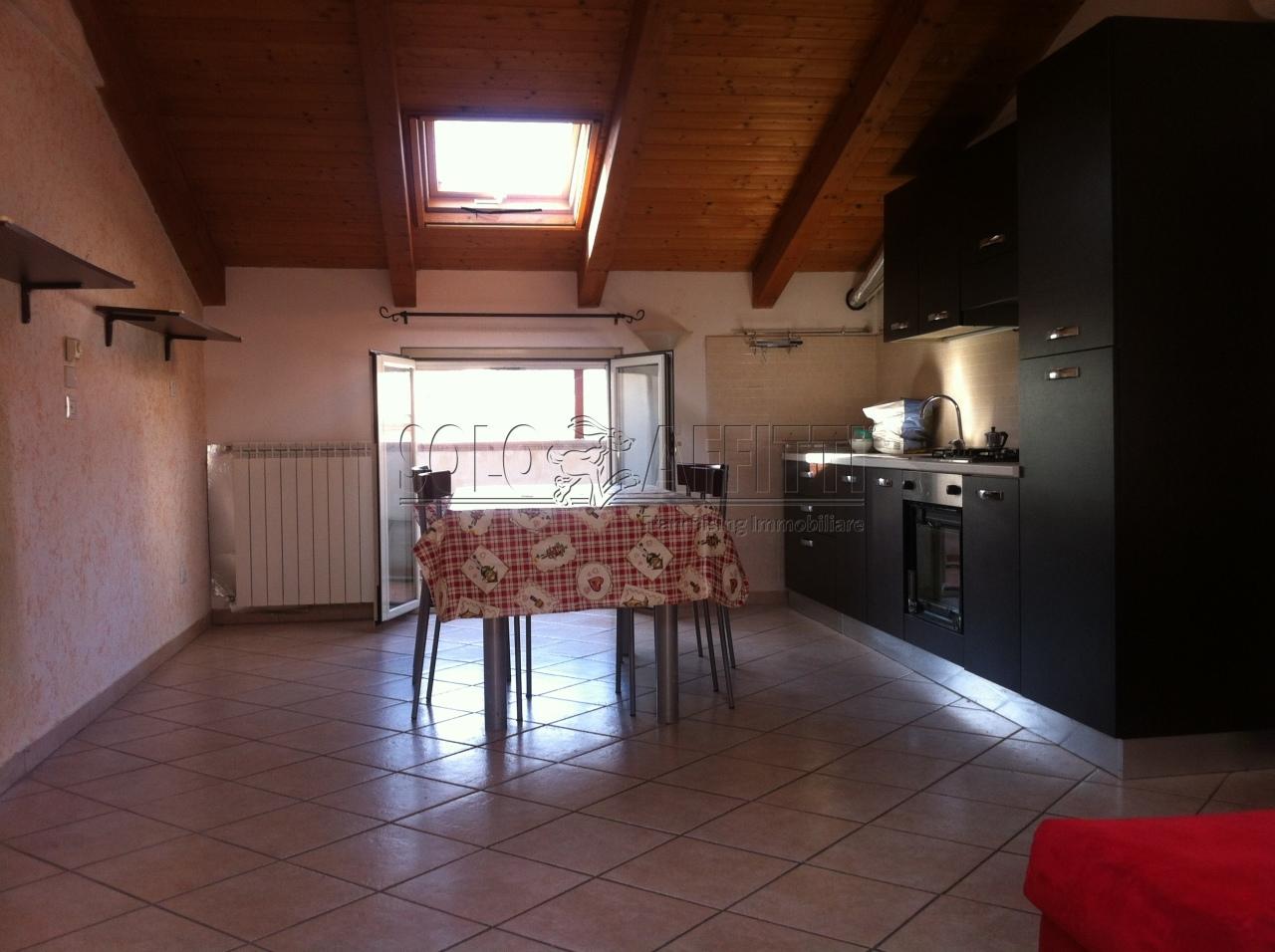 Appartamento in affitto a Montesilvano, 3 locali, prezzo € 420   Cambio Casa.it