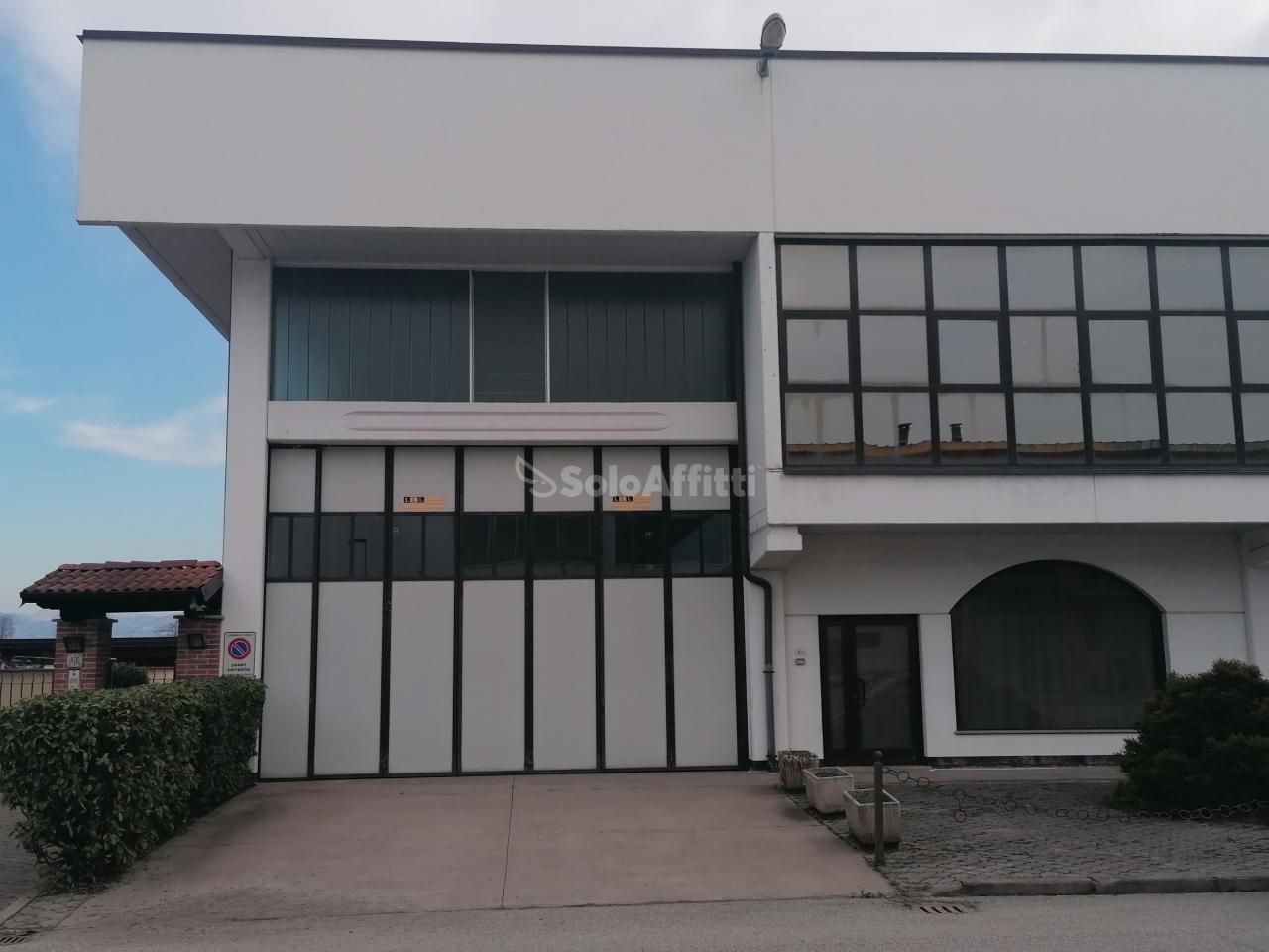 Magazzino in affitto a Cuneo (CN)