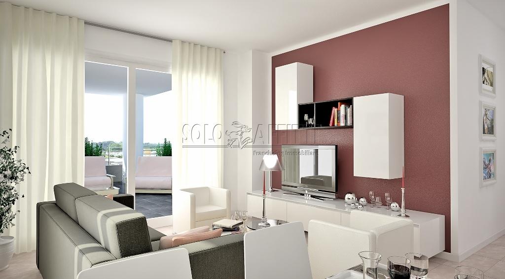 Affitto appartamento trilocale arredato 120 mq for Affitto saronno arredato