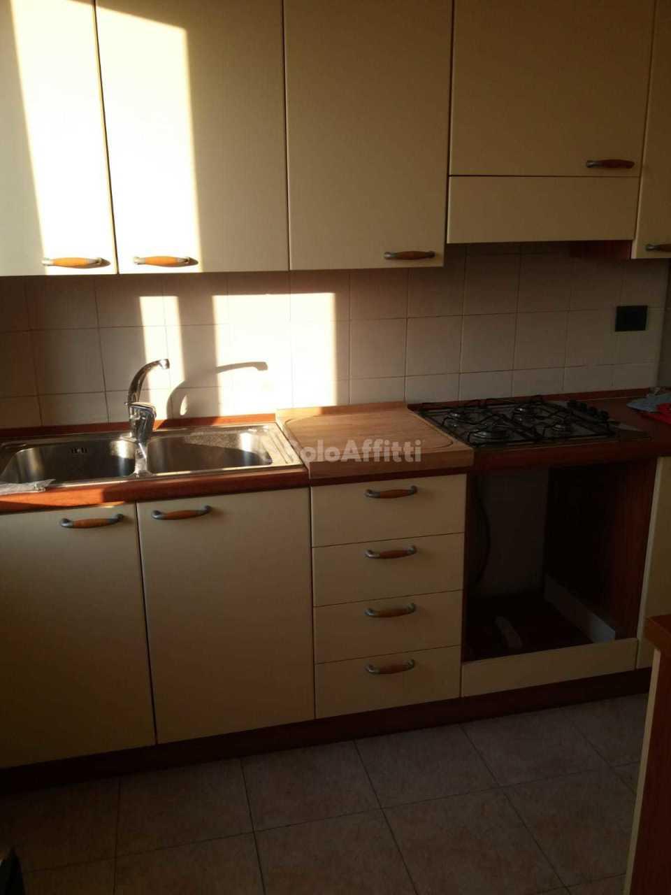 Appartamento in affitto a Mompiano - Costalunga, Brescia (BS)