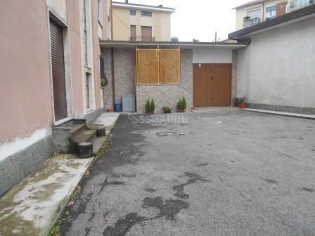 Bilocale Cantù Largo Adua 11 11