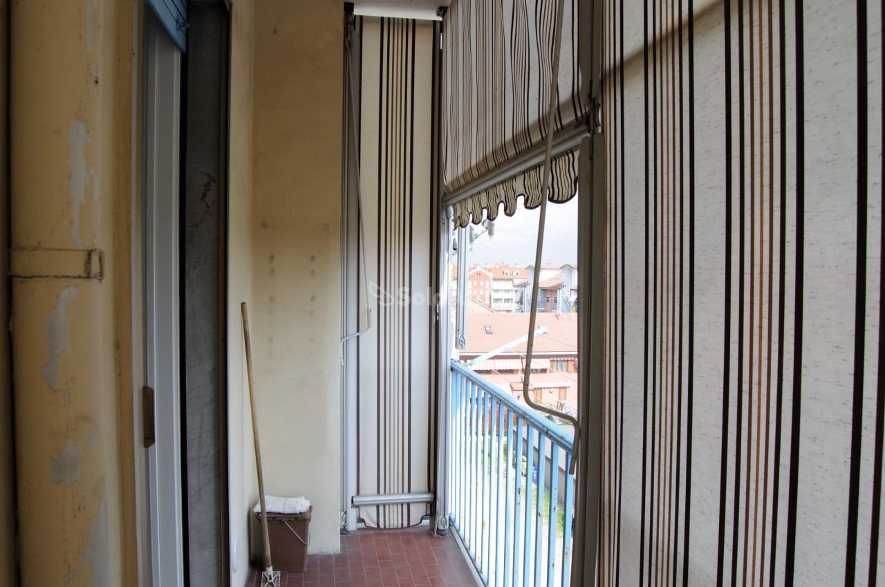 Bilocale Brandizzo Via Torino 23 5