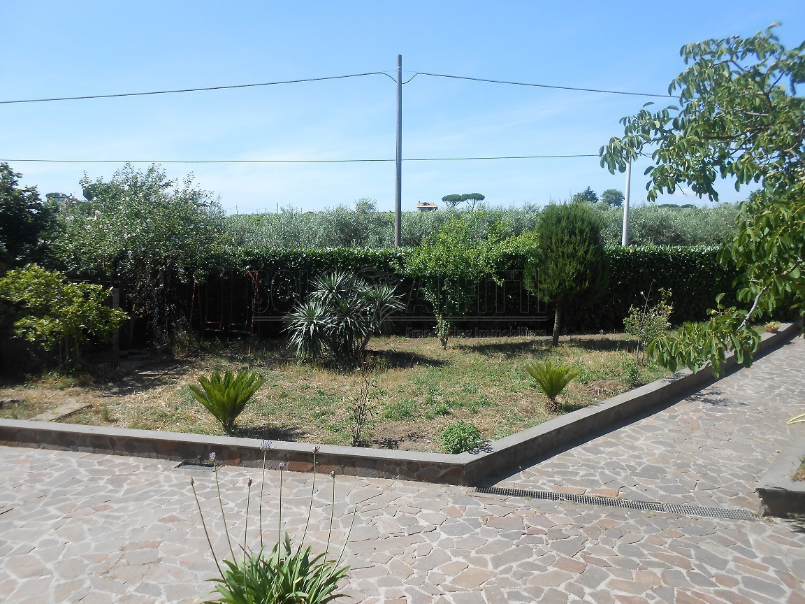 Bilocale Marino Via Mazzamagna 50 9