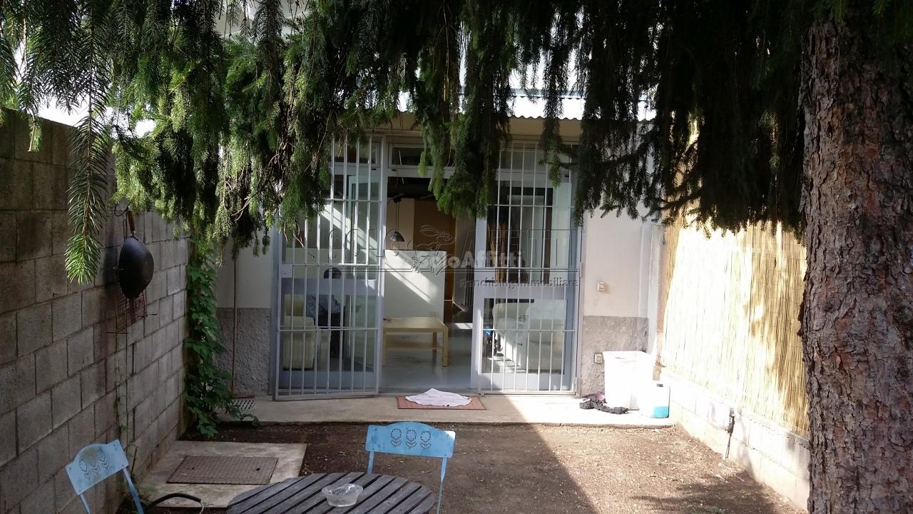 Bilocale Milano Via Dante Chiasserini 2