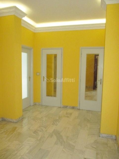 Appartamento Quadrilocale 120 mq.
