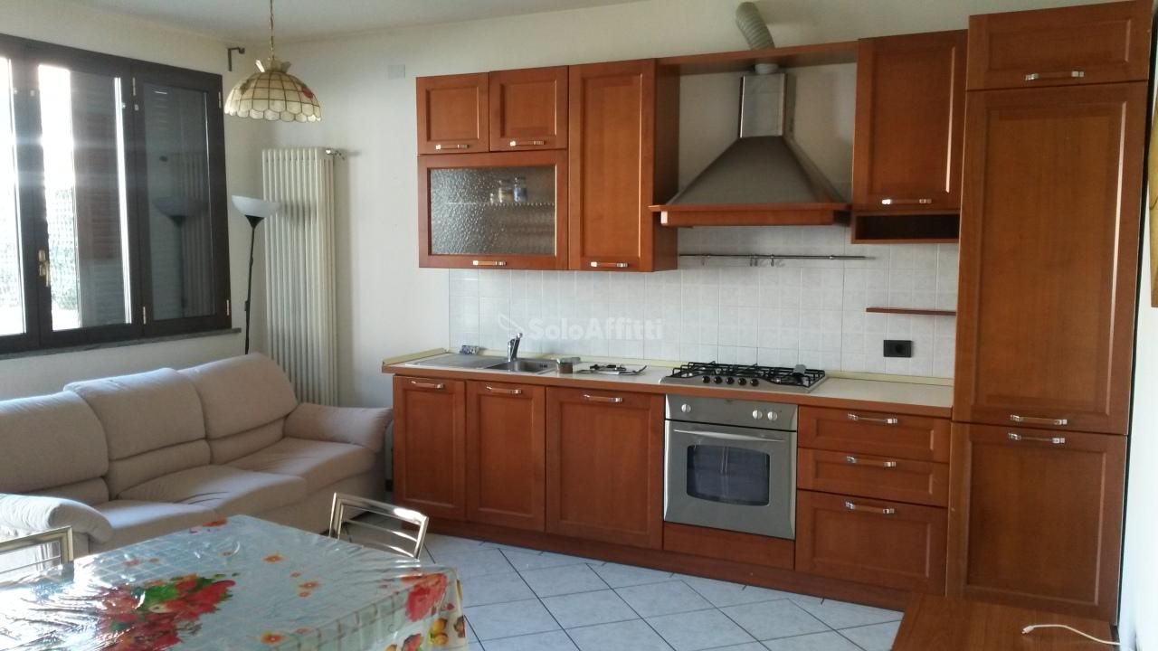 Appartamento bilocale in affitto a Lodi Vecchio (LO)