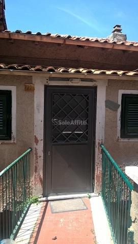 Bilocale Rocca di Papa Vicolo Campi D'annibale 22 4
