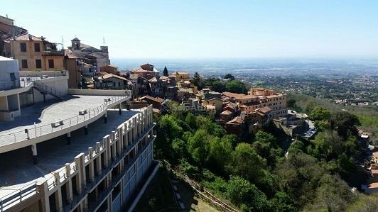 Bilocale Rocca di Papa Vicolo Campi D'annibale 22 3