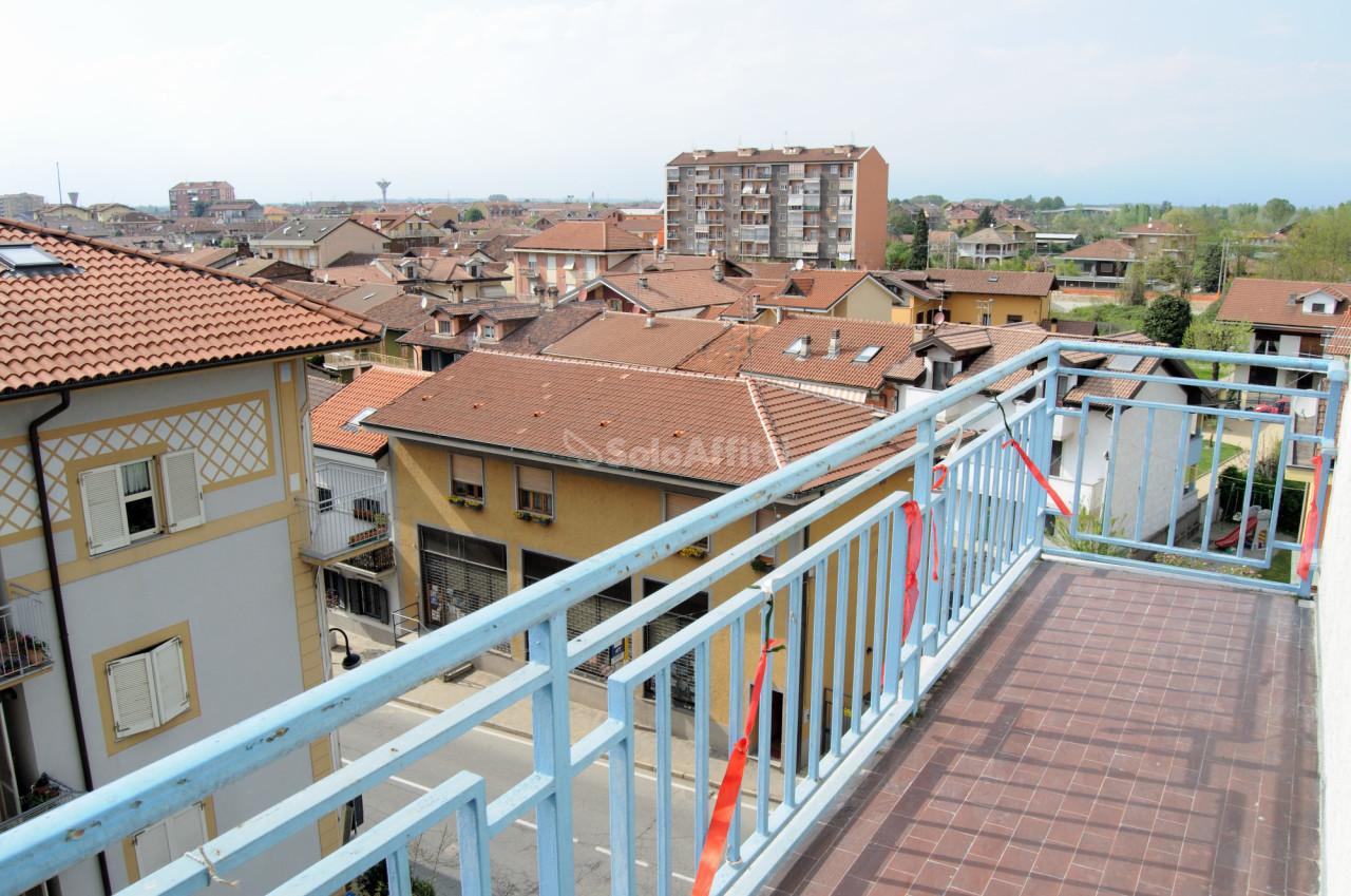 Bilocale Brandizzo Via Torino 23 8