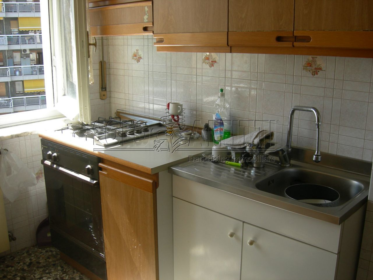 Appartamento in affitto a Torino, 2 locali, prezzo € 400 | Cambio Casa.it