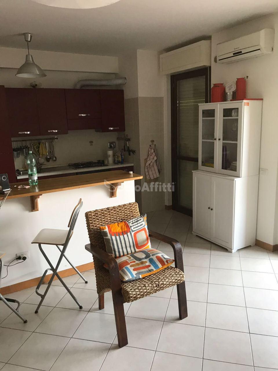 Appartamento in affitto a Roma in Via Fillia