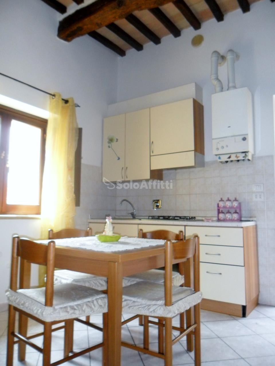 Bilocale Corciano Via Gian Battista Vico 1