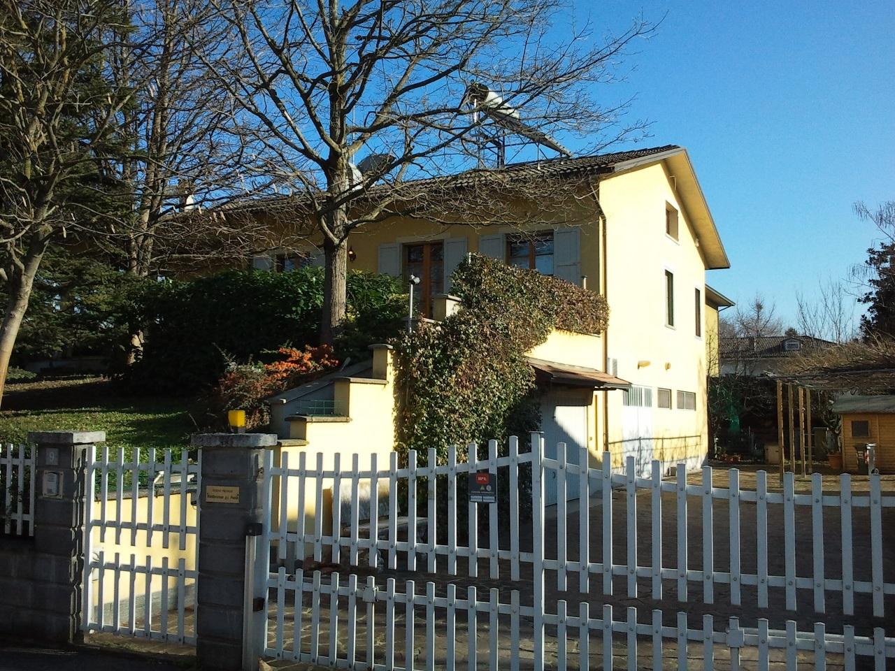 Villa in vendita a Sorbolo, 5 locali, prezzo € 450.000 | Cambio Casa.it