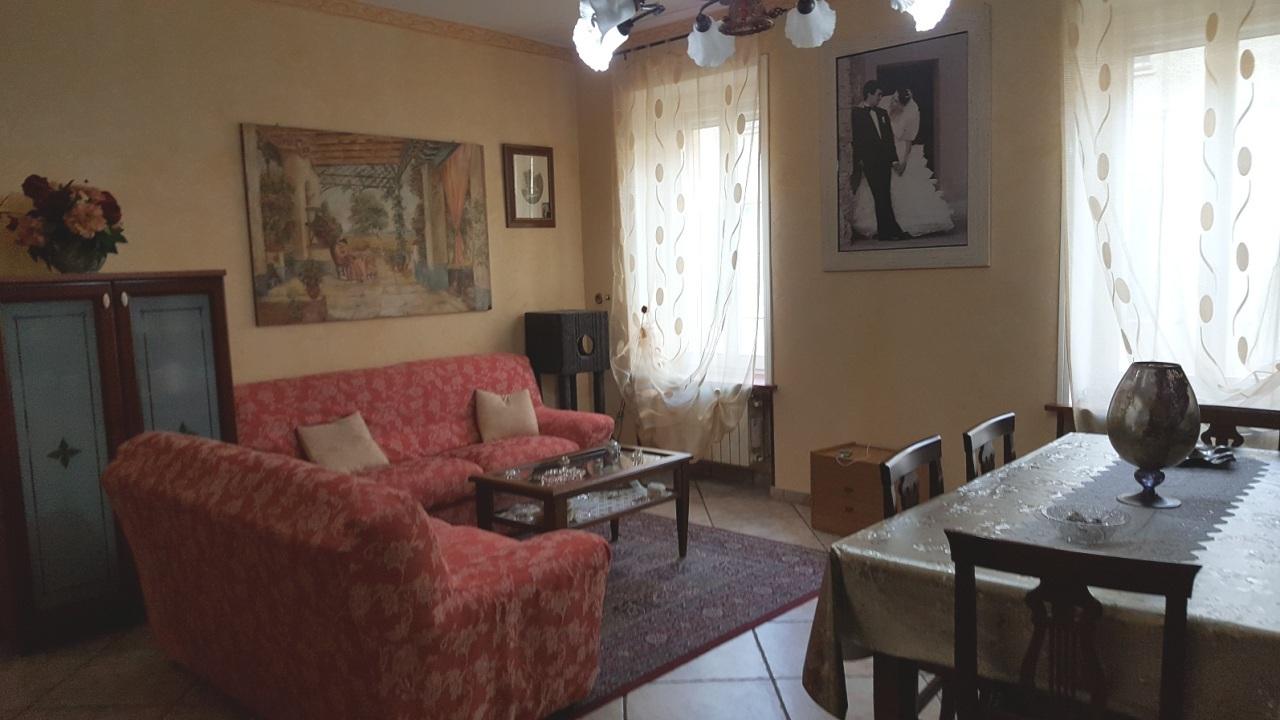 Appartamento in vendita a San Secondo Parmense, 3 locali, prezzo € 130.000 | Cambio Casa.it