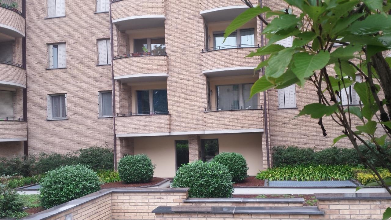 Bilocale Parma Via Novara  1 4