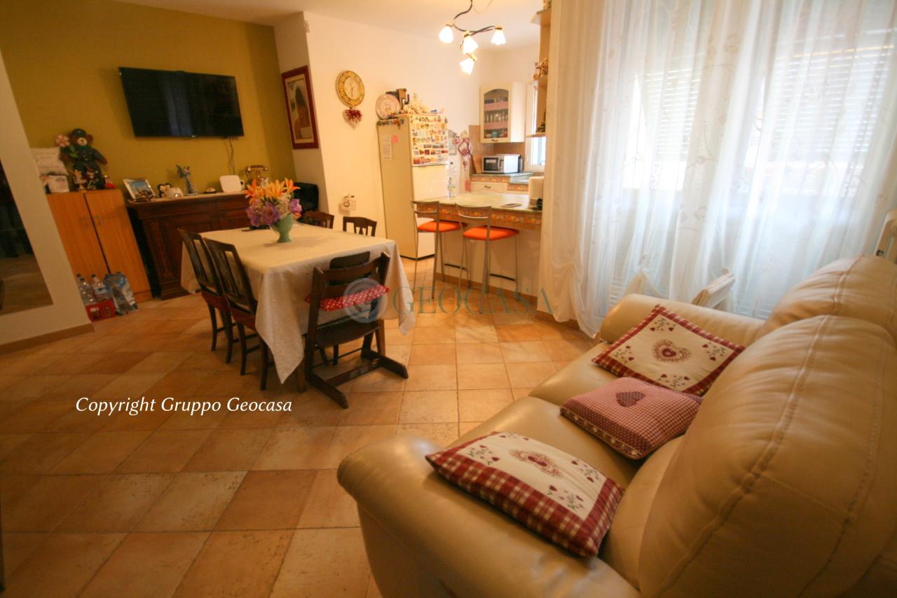 Appartamenti e Attici LA SPEZIA vendita  Semicentro  Geocasa SP Centro - BHA srl