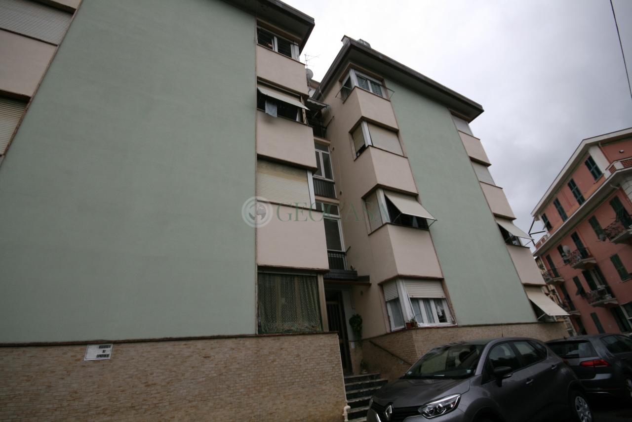 Appartamento, 70 Mq, Affitto - La Spezia (La Spezia)