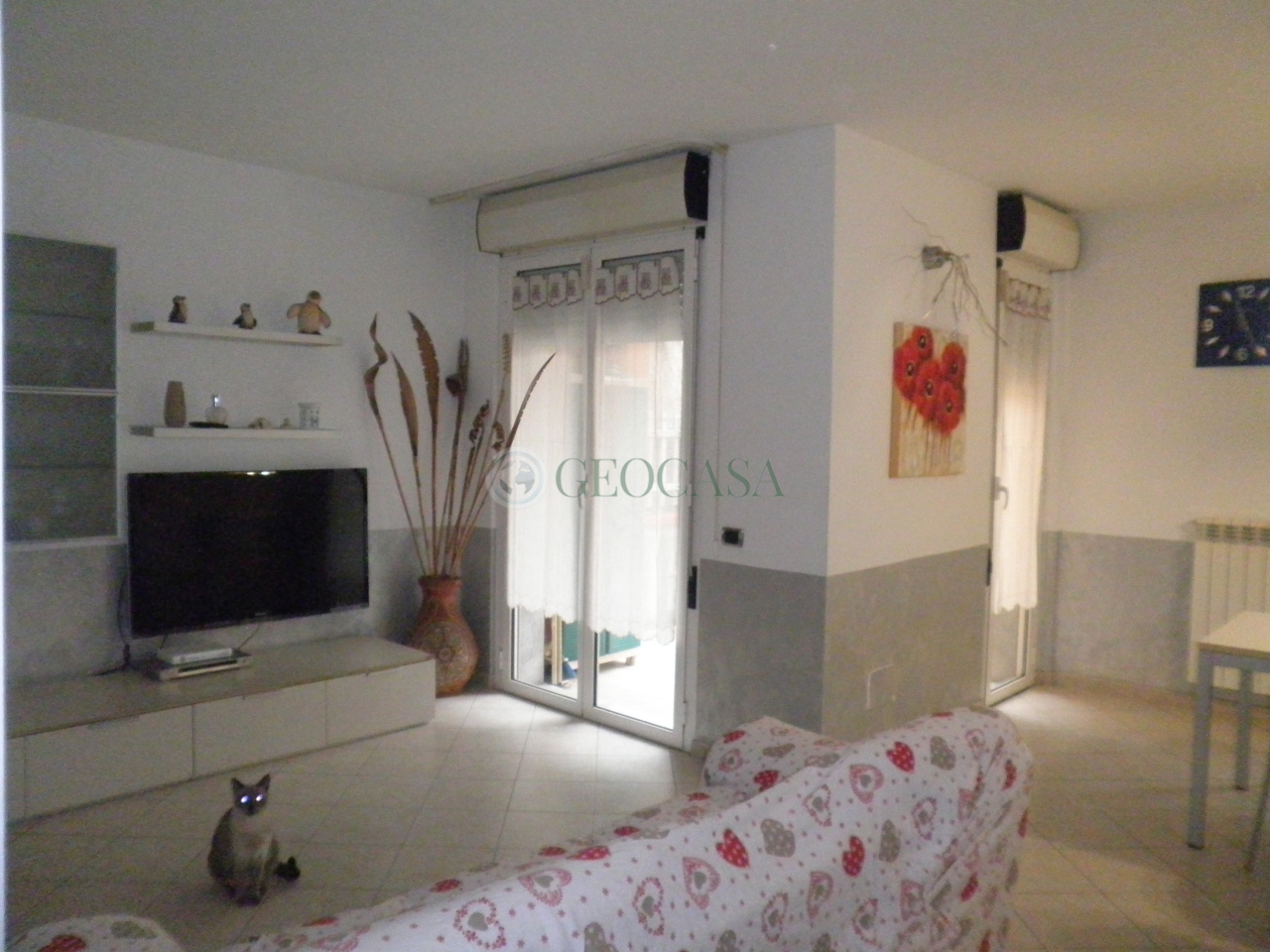 Appartamento in vendita a Vezzano Ligure, 4 locali, prezzo € 178.000 | Cambio Casa.it