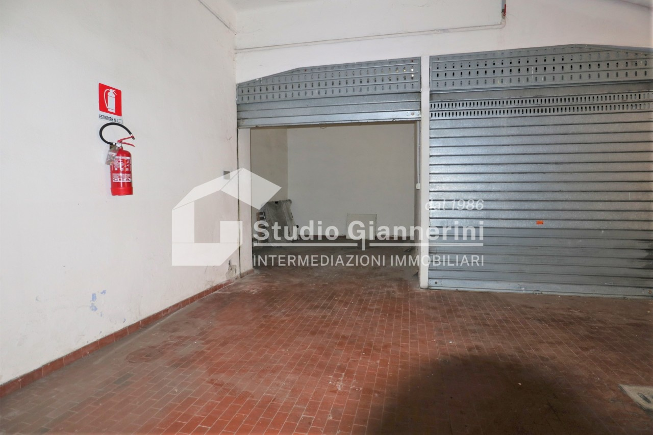 Garage/Box/Posto auto in affitto a Bologna (BO)