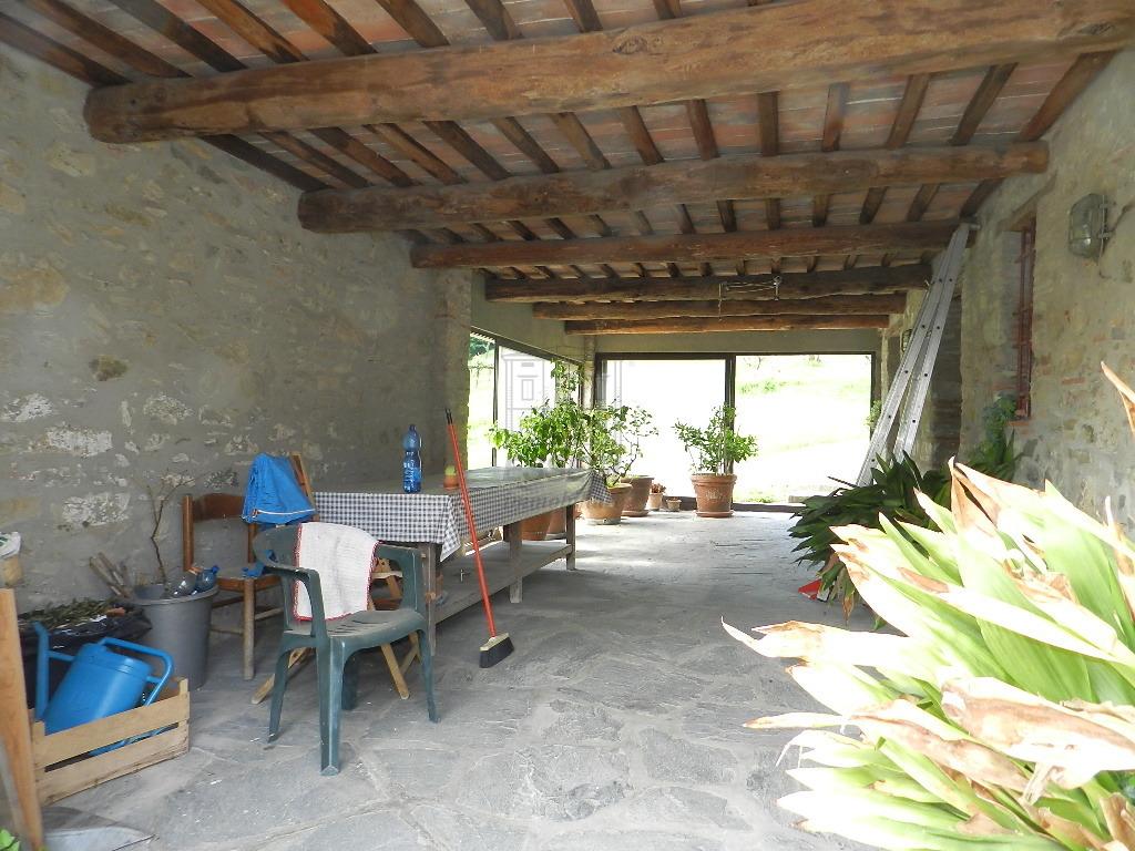 Casa colonica Lucca Monsagrati IA03175 img 17