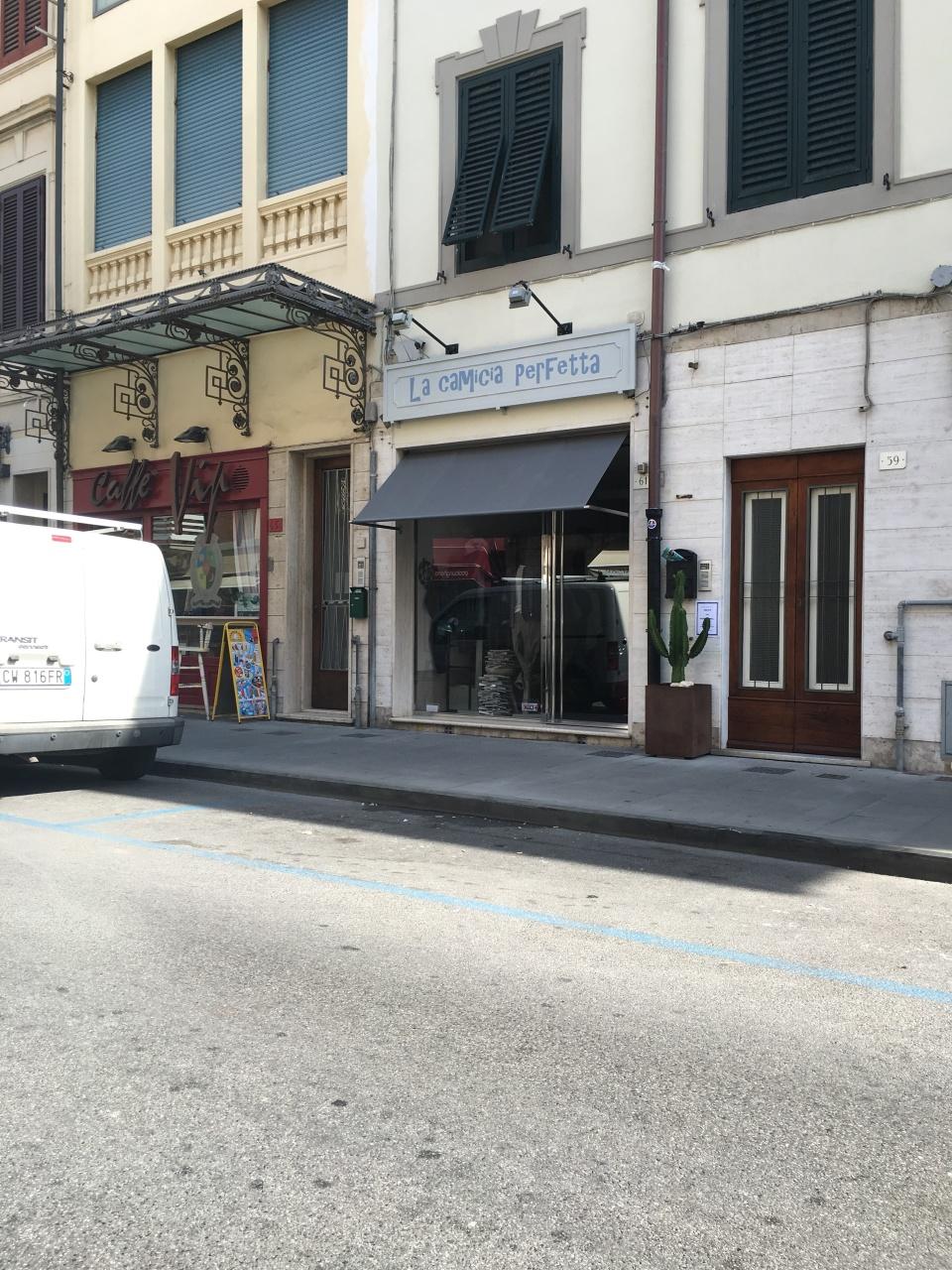 Capannone in vendita a Viareggio, 2 locali, prezzo € 220.000 | Cambio Casa.it